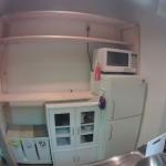 初めてのDIY。ツーバイ材だけでジャストサイズのキッチン収納棚を作る!
